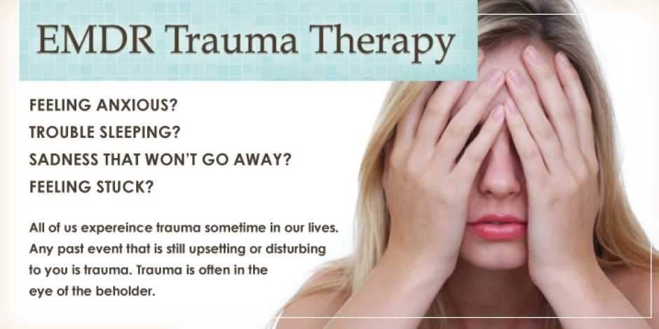 EMDR Trauma Therapy Now Offered at CHBC