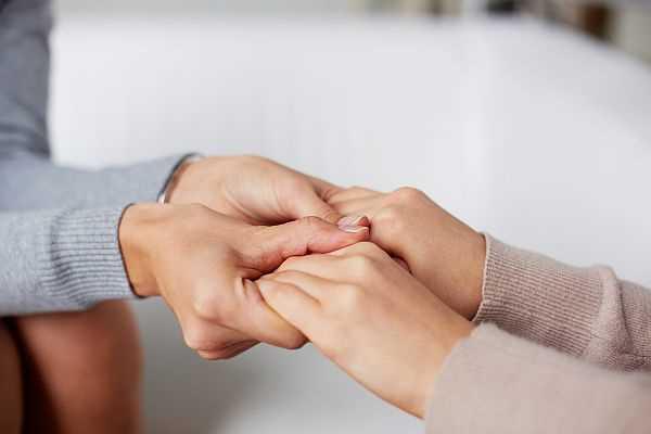 Charlotte behavioral health care support each other's self-esteem image